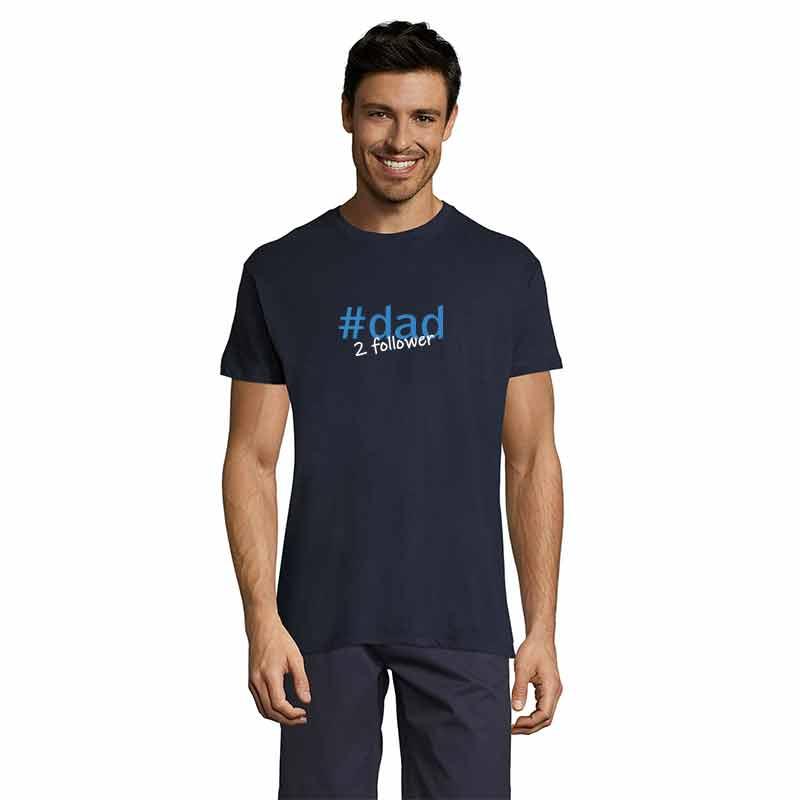 Dad Follower Herren T-Shirt