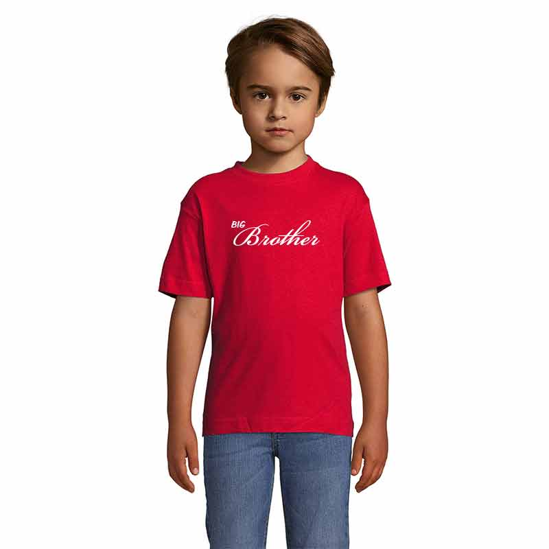 Big Brother Kinder T-Shirt