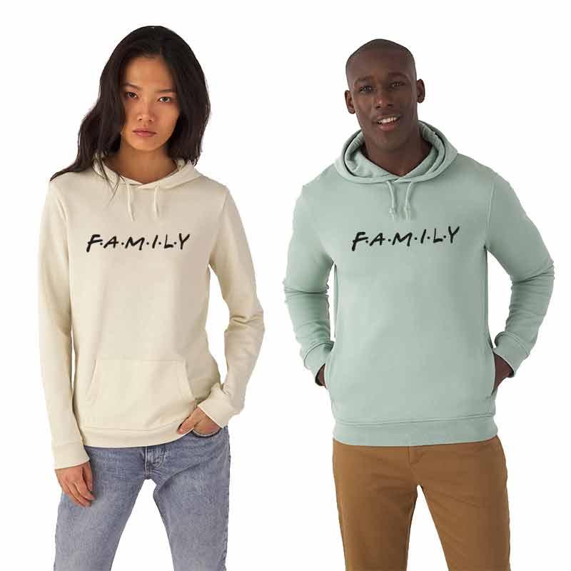 Family Hoodie