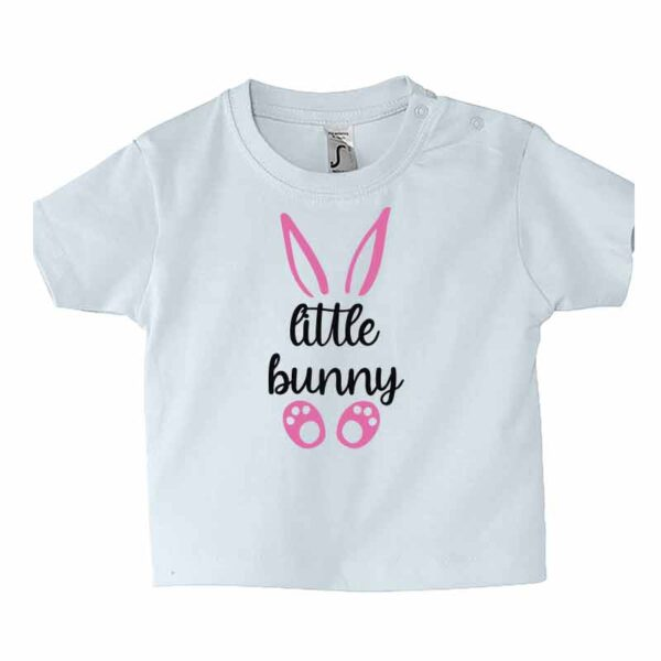 Little Bunny Kinder T-Shirt