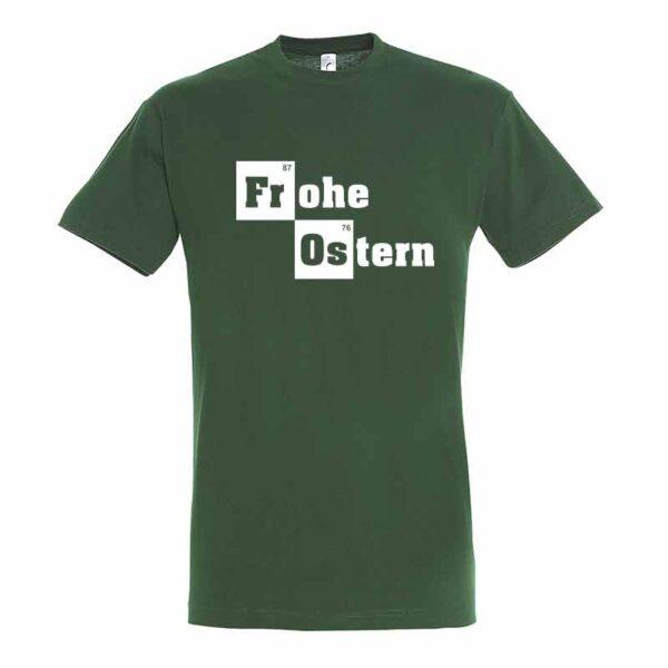 Frohe Ostern Herren T-Shirt