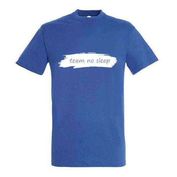 Team No Sleep Herren T-Shirt
