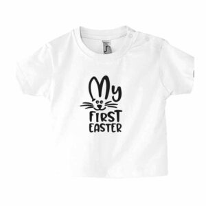 First Easter Kleinkind T-Shirt