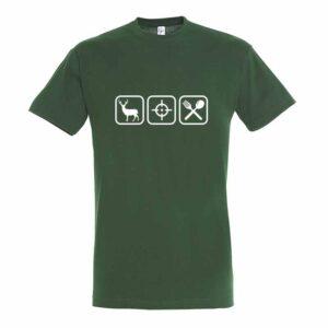 Jagd Triathlon T-Shirt