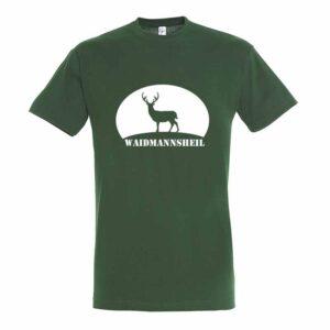 Waidmannsheil T-Shirt